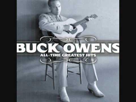 Buck Owens- Together Again
