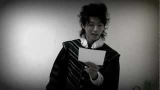 2012年8月11日~19日 ラフォーレ原宿上演予定 「MACBETH」公演公式ブロ...