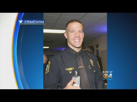 Miami-Dade Public Schools Name New Interim Police Chief