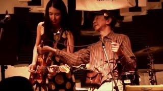 SENO-TERA Session at 西荻窪 TERRA 2015/12/3 (木) 巨匠'sに混じってブ...