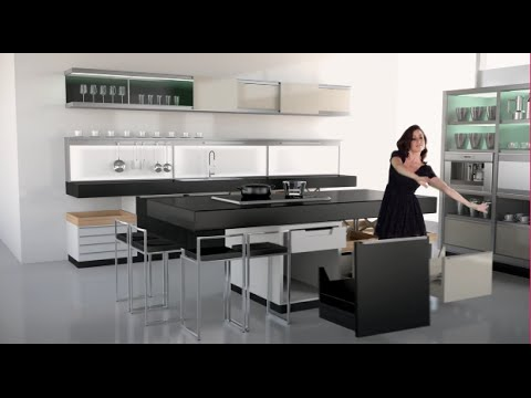 Kitchen Culture 2013 Magnetic Tvc Singapore Motion Graphics Youtube