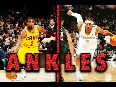 TOP 10 BALL HANDLERS OF ALL TIME