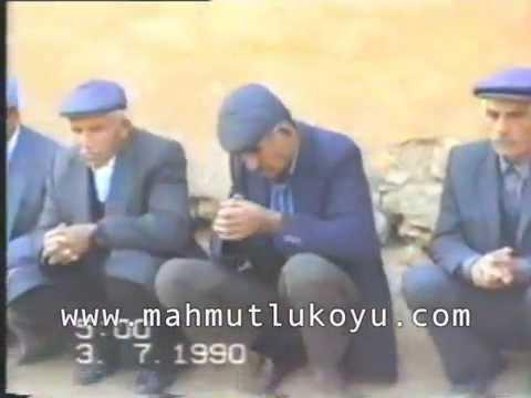 Mahmutlu Koyu Yili