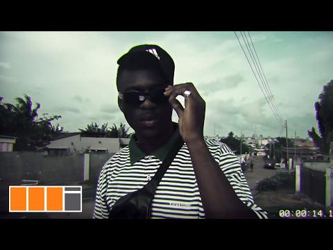 Joey B - 89 (Feat Mutombo Da Poet) (Official Music Video)