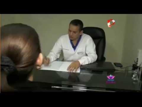 Dr. Carlos Linares Weilg en programa Ciudad Belleza