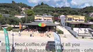 Vrachos-Loutsa beach Preveza