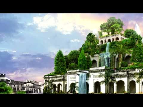 Beautiful Middle Eastern Music | Babylon | Arabian Music