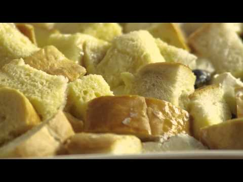 How to Make Overnight Blueberry French Toast | Breakfast Recipe | Allrecipes.com