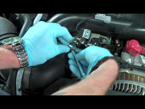 Grimmspeed Boost Control Solenoid Install 08 Wrx Lgt