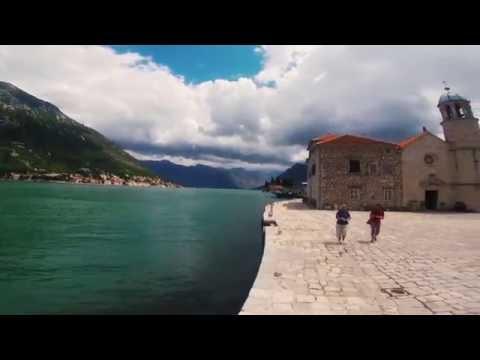 10 Days in Montenegro - 2016