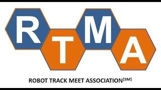 Robot Track Meet logo