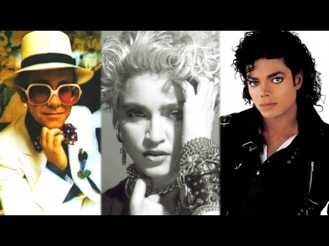 Top 10 Ultimate Decade Defining Musical Acts