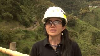 ANGLOGOLD ASHANTI COLOMBIA CUMPLE AL MINISTERIO DE AMBIENTE Y DESARROLLO SOTENIBLE
