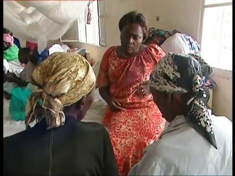 Le viol comme arme de guerre en République Démocratique du Congo