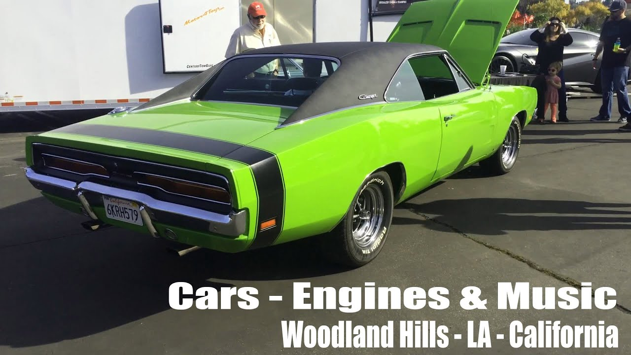 Car Meet in Los Angeles CA - Muscle Cars JDM Cars Vag Cars ...