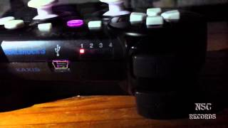 PS3 Controller RGB LED Mod  By:NSC