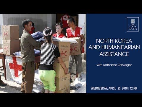 North Korea and Humanitarian Assistance