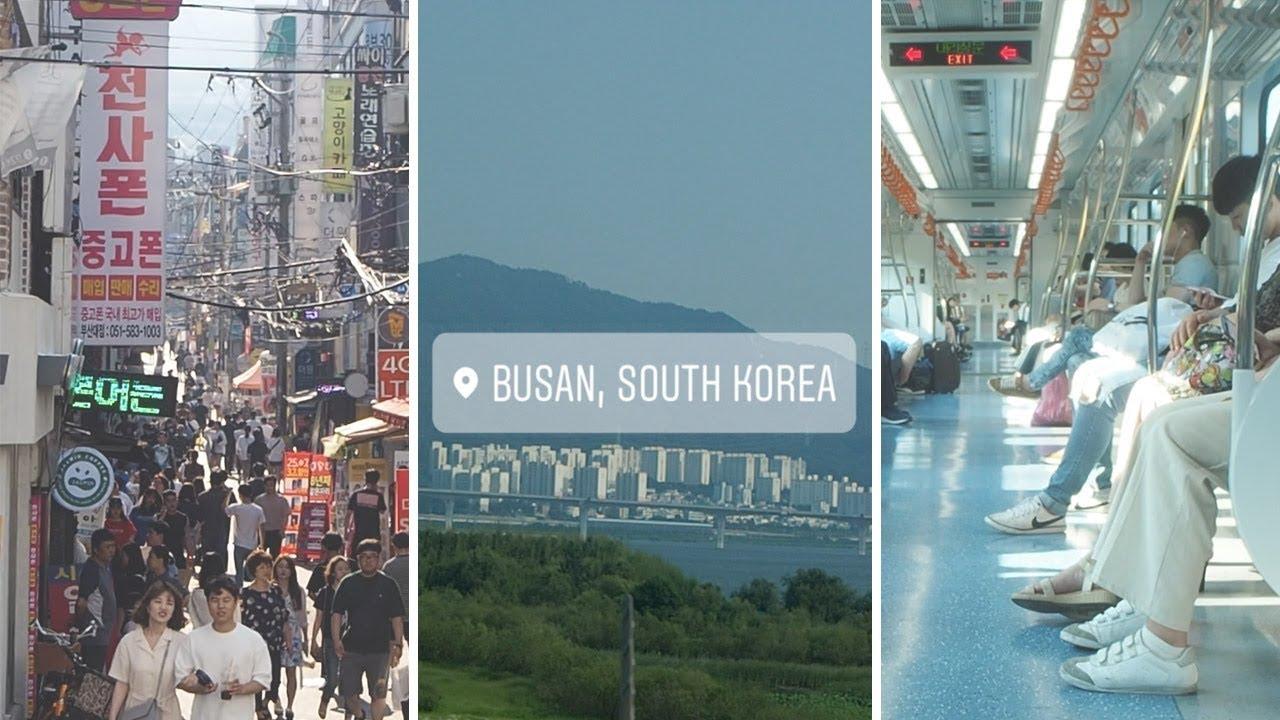 Travel Vlog First Time In Seoul Myeongdong Hongdae Gangnam More By Ohitsjanice