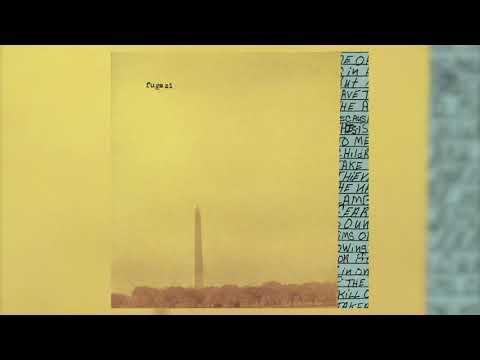 Fugazi - In On The Kill Taker [FULL ALBUM 1993]