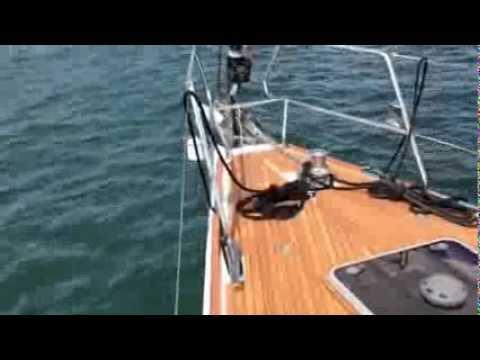 New Jeanneau 64 Sailboat, Yacht, Offshore Cruiser By: Ian Van Tuyl