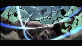 GHOSTEMANE - Mercury   Attack on Titan [AMV]