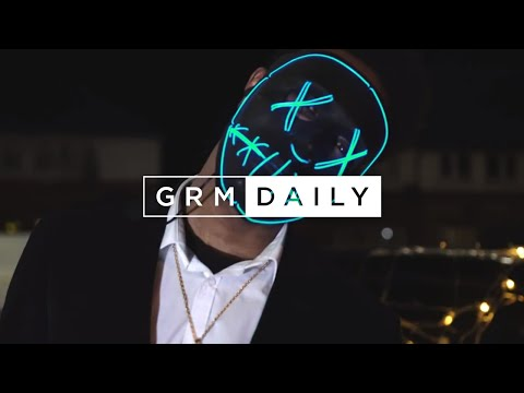 Blue - Countless Times (Halloween Special) [Music Video]   GRM Daily
