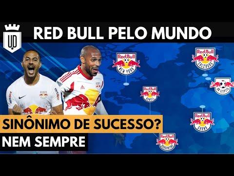 Red Bull está voando pelo mundo, mas um projeto fracassou   UD EXPLICA