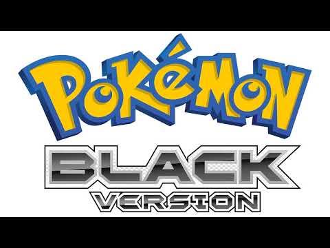 Undella Town (Autumn/Winter/Spring) (OST Version) - Pokémon Black & White