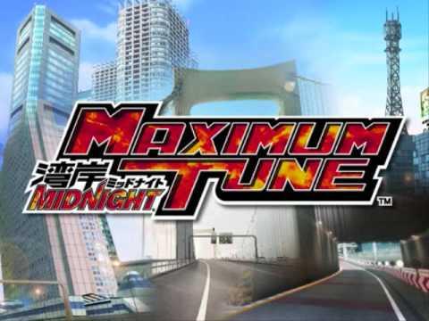 Maximum Tune OST - Feel The Passion