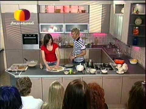 Жульен с курицей и грибами в тарталетках фото и рецепт с фото пошагово