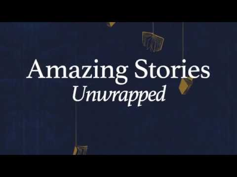 Amazing Stories Unwrapped:  One Last Song in a Tattered Coat
