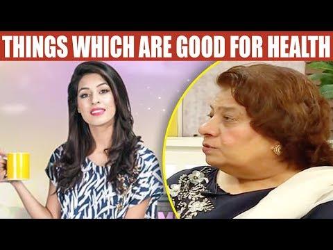 Mehekti Morning With Sundus Khan - 15 December 2017 - ATV