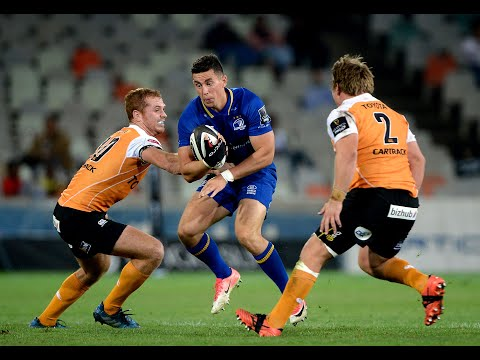 Guinness PRO14 Round 4 Highlights: Toyota Cheetahs v Leinster Rugby