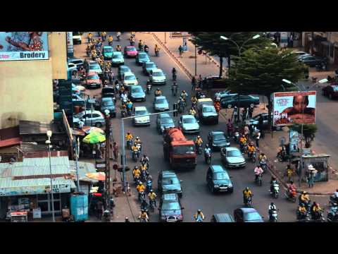 Cotonou, Porto Novo, Bohicon - Benin
