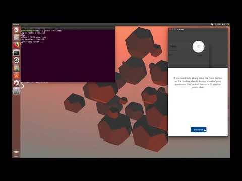 Tutorial: Installing Golem on Ubuntu