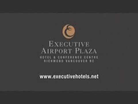 Executive Plaza Hotel Vancouver Airport