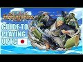 How to Play One Piece Treasure Cruise Japan!