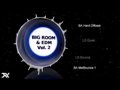 Big Room & EDM Vol. 2 for Spire ( Spire Presets | Soundset )