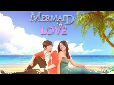 Shae-sayang  mermaid in love 2dunia