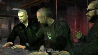 GTA IV: Lost & Damned - Let
