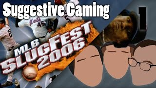 Who Is The Best Slugger? - MLB Slugfest 2006 Gameplay