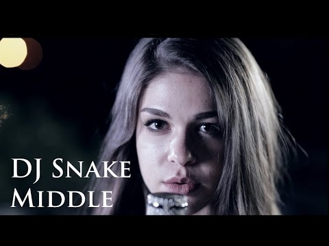 DJ Snake - Middle ft. Bipolar Sunshine (EDM Cover)
