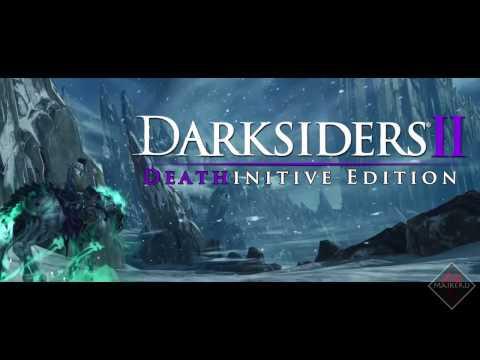 Darksiders 2 Deathfinitive Edition Reseña