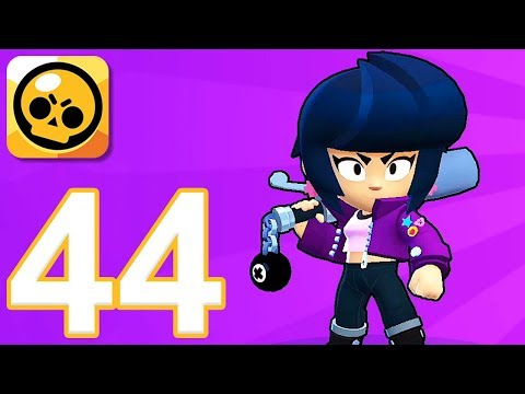 Brawl Stars - Gameplay Walkthrough Part 44 - Bibi (iOS, Android)