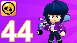 Brawl Stars - Gameplay Walkthrough Part 44 - Bibi (iOS, Android)