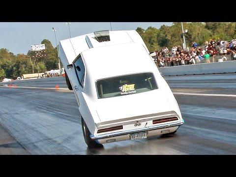 N/T - GRUDGE RACING - MARYLAND INTERNATIONAL RACEWAY!