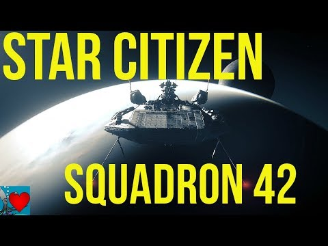 Star Citizen | Squadron 42