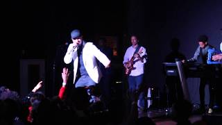 Gambar cover Ephrem Amare - Asey - Amazing Live Performance 2020 - Los Angeles - Part 1