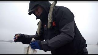 Рыболовный турнир Золотой судак 2021 весна Официальная тренировка и говорящая щука