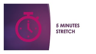 Can 5 minutes of Yoga stretching open my hamstrings?